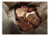 1966 One Penny - Bullion Bag